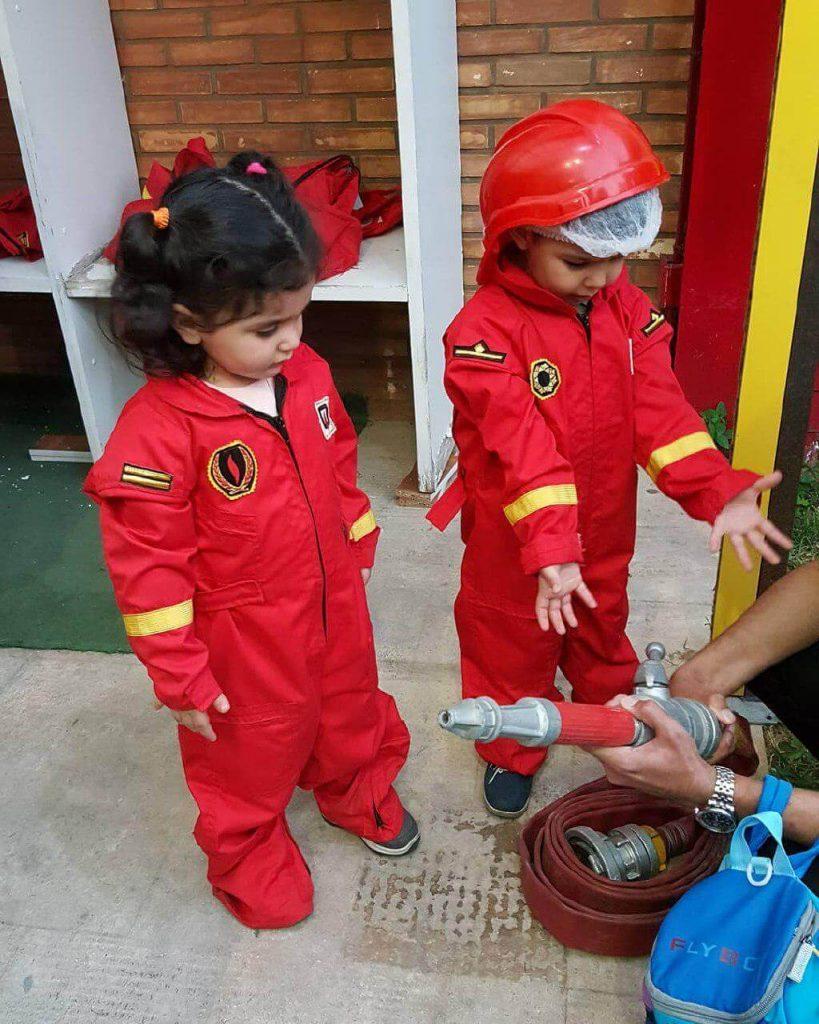 تفریح مخصوص کودکان در تهران