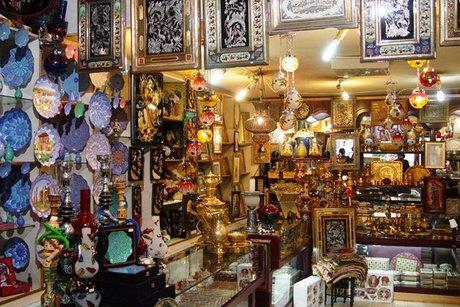 خرید عتیقه در تهران