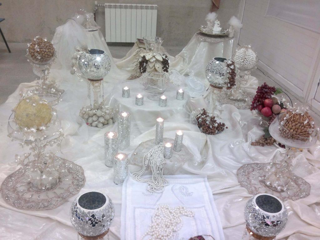 خرید لوازم عروسی در تهران