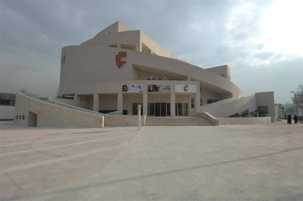 سینما تماشا-یافت آباد