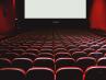 پردیس های سینمایی تهران