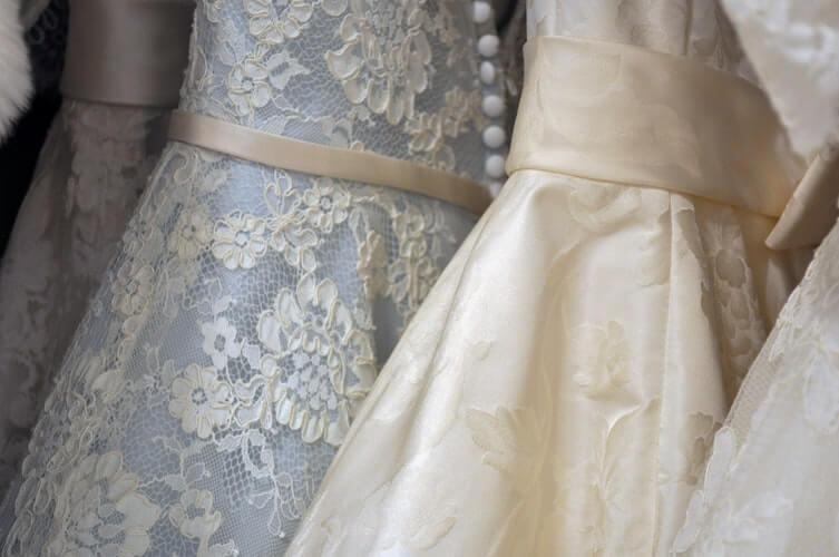 خرید لباس عروس در تهران