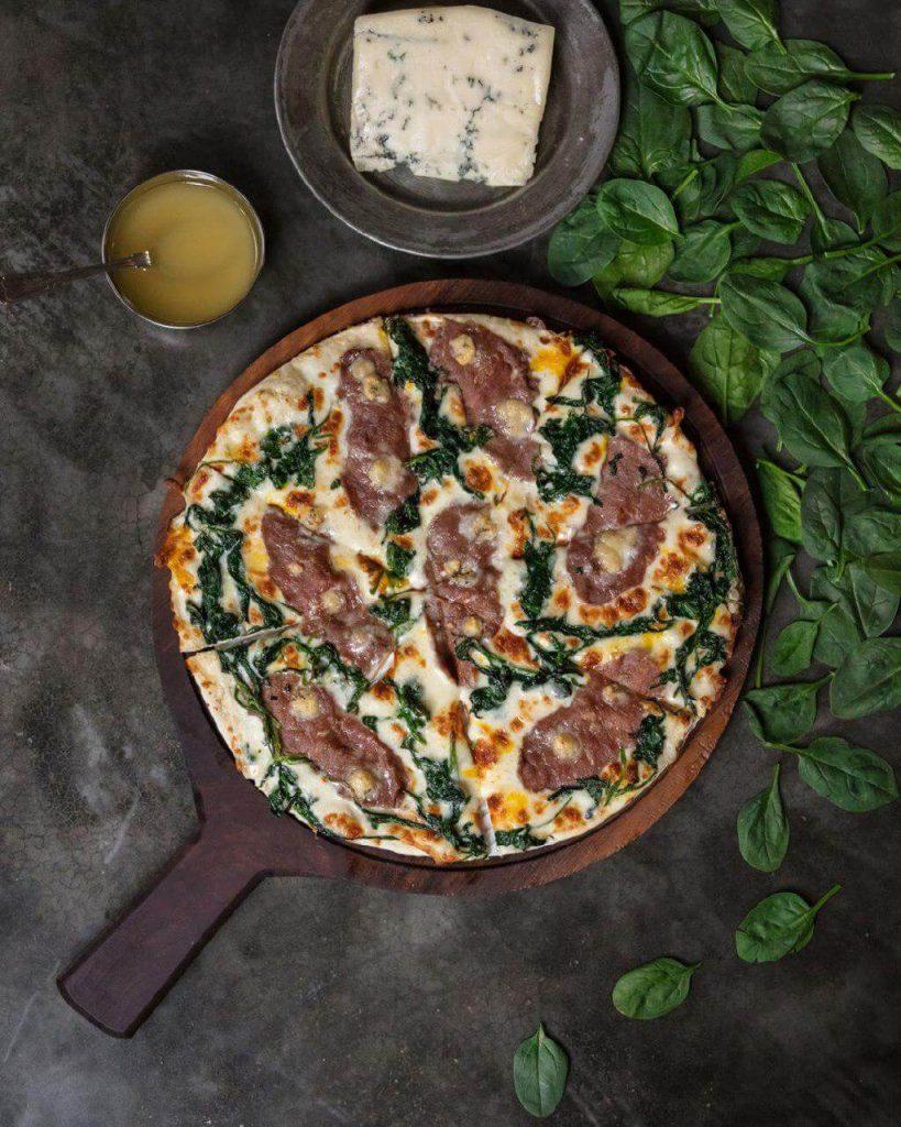جو گریل - بهترین پیتزاهای تهران