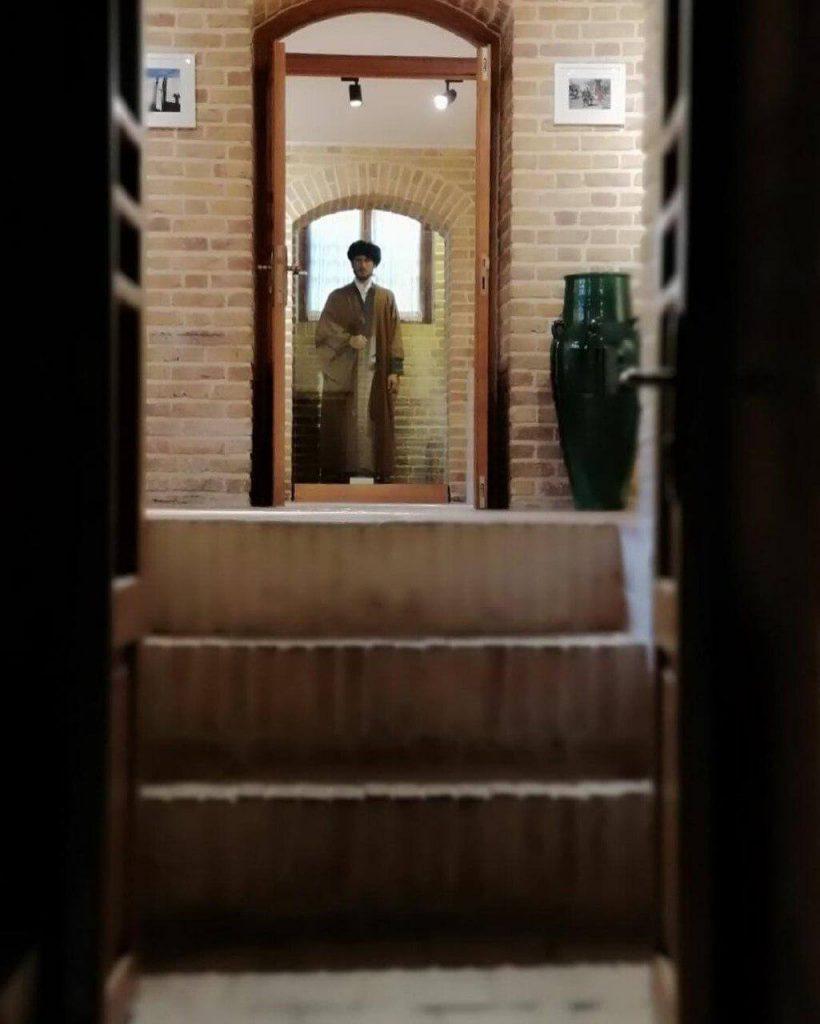 خانه شهید مدرس