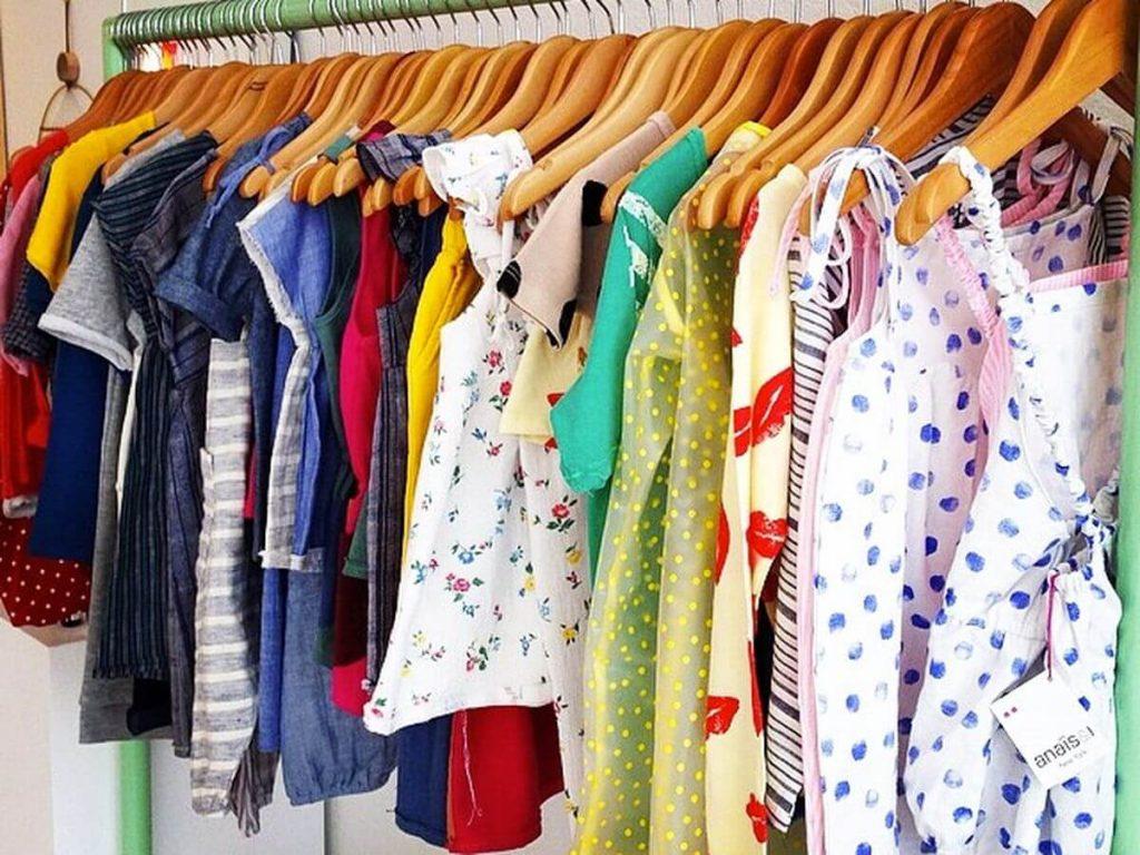 خرید لباس کودک و سیسمونی در تهران