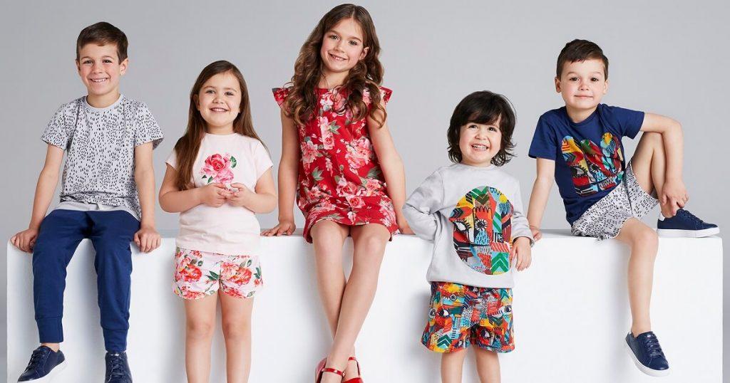 لباس بچه را از کجای تهران بخریم؟