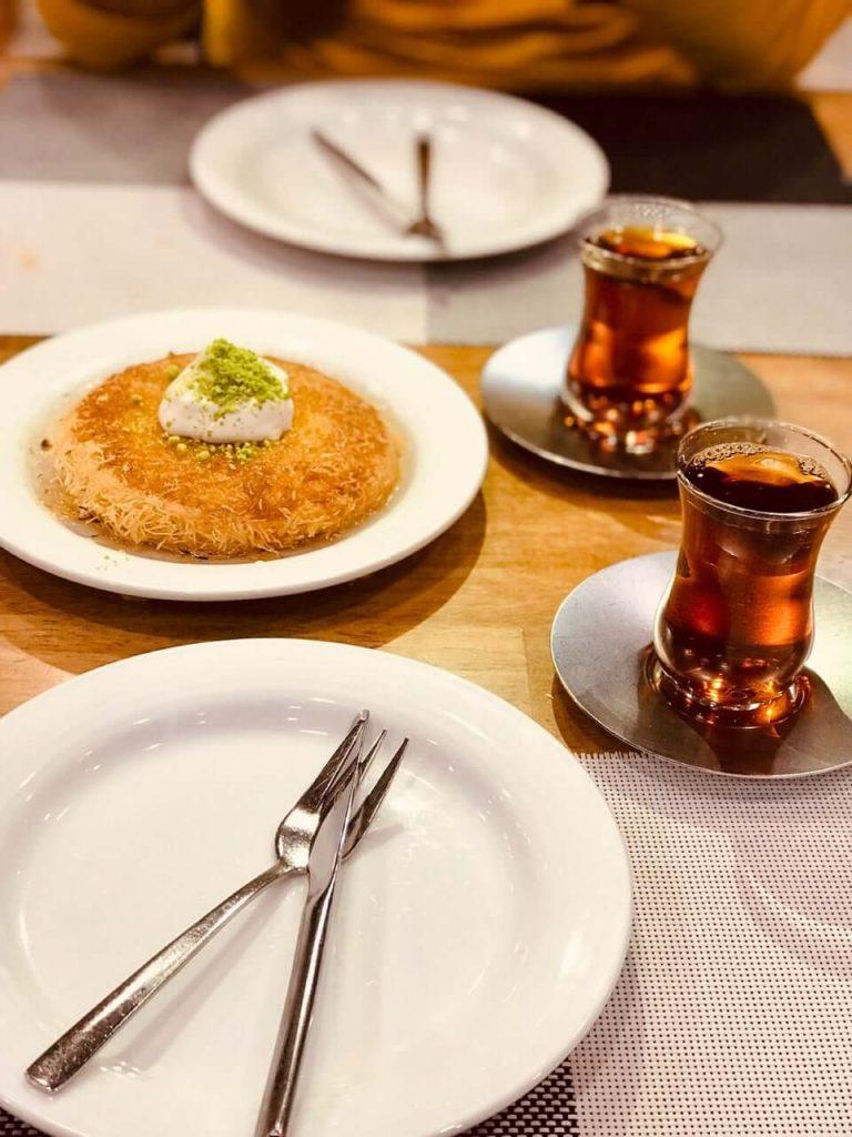 بهترین رستوران های تبریز