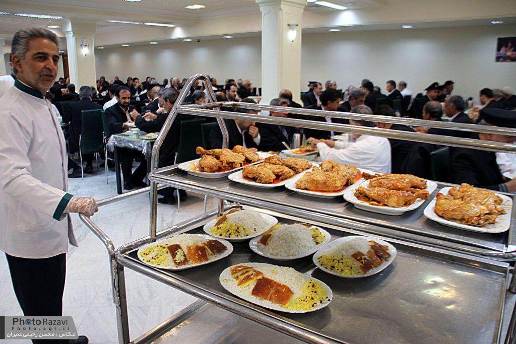 هتل شیک ارزان در مشهد