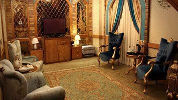 سایت هتل ارزان در مشهد