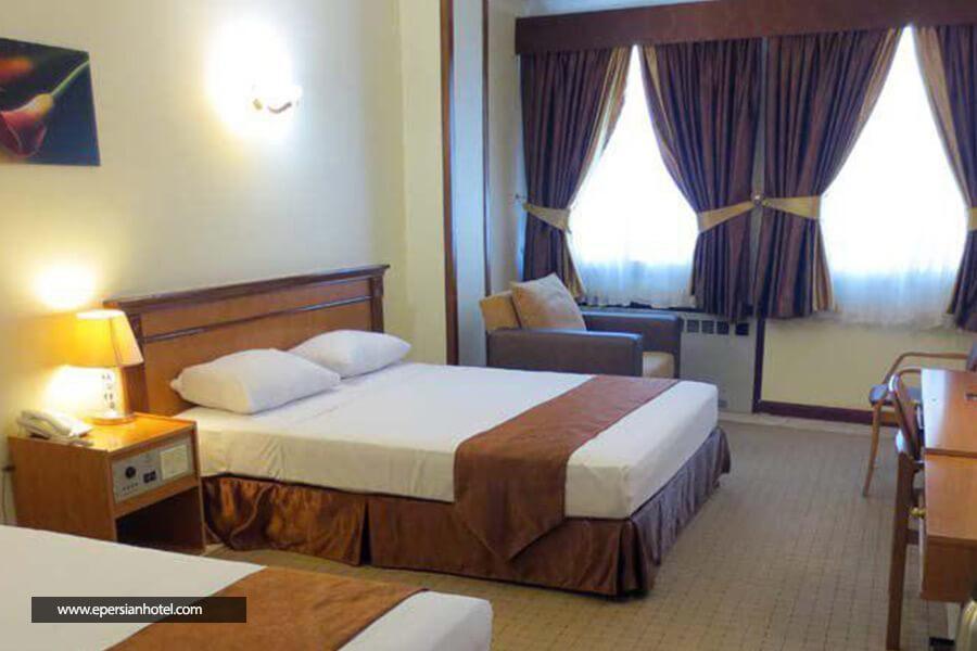 هتل ارزان تهران