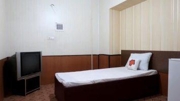 هتل در استان تهران