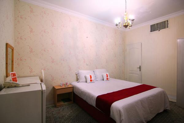 هتل قیمت مناسب در تهران
